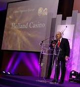 Holland Casino Award Uitreiking