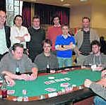 Pokertoernooi Jong VLD