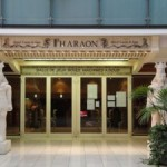 Casino le Pharon Lyon