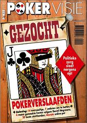 PokerVisie van April/Mei