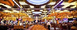 Sentosa Casino Singapore