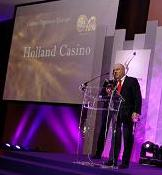 Holland Casino Award Uitreiking