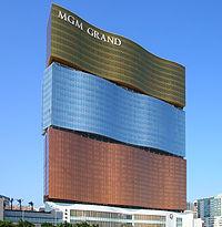 MGM Grand Macau