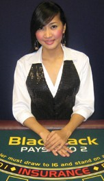 playtech' live blackjack
