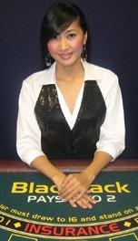 playtech' live blackjack