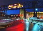 Sands Bethlehem mag binnenkort ook blackjack en roulette aanbieden