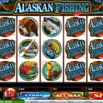 Alaskan Fishing Gokkast